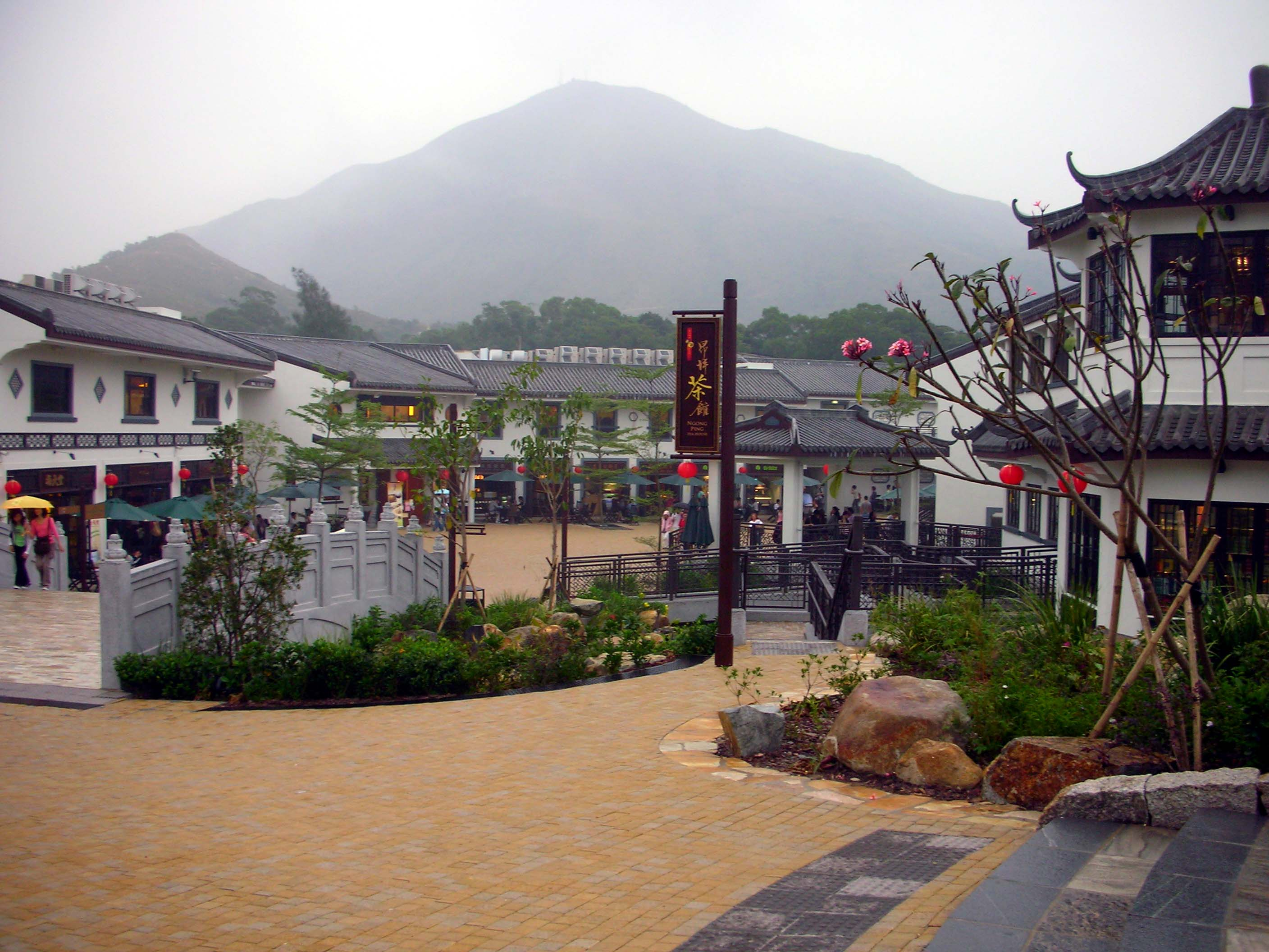 Ngong Ping  Cable Car Price