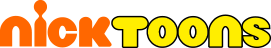 Nicktoons LA logo as of 2017