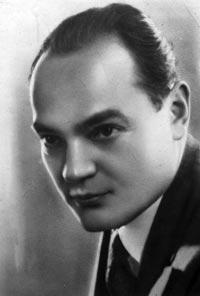 Nikolai Khmelyov Soviet actor