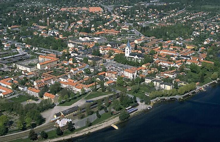 Nora, İsveç