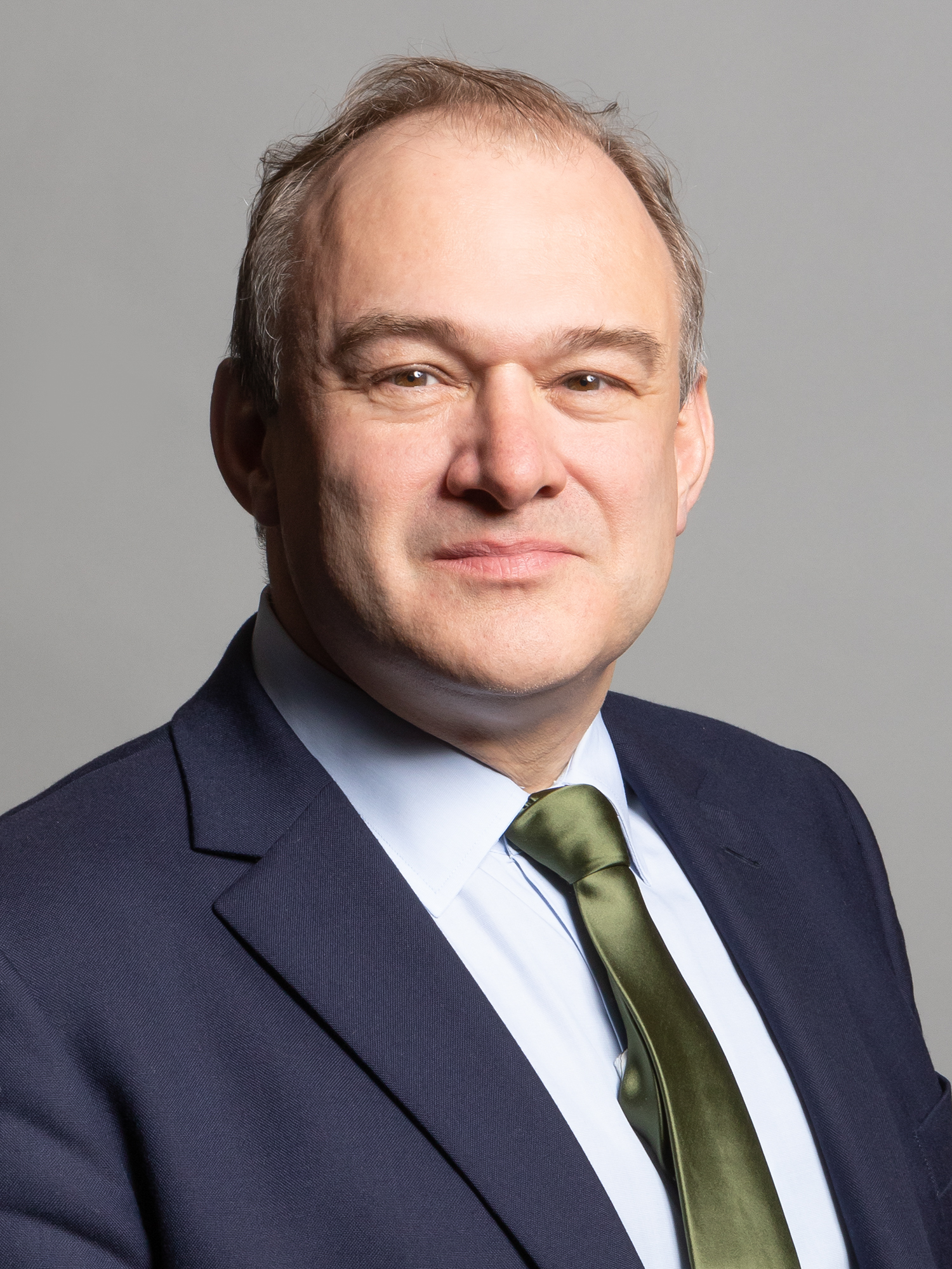 Official portrait of Rt Hon Sir Edward Davey MP crop 2.jpg