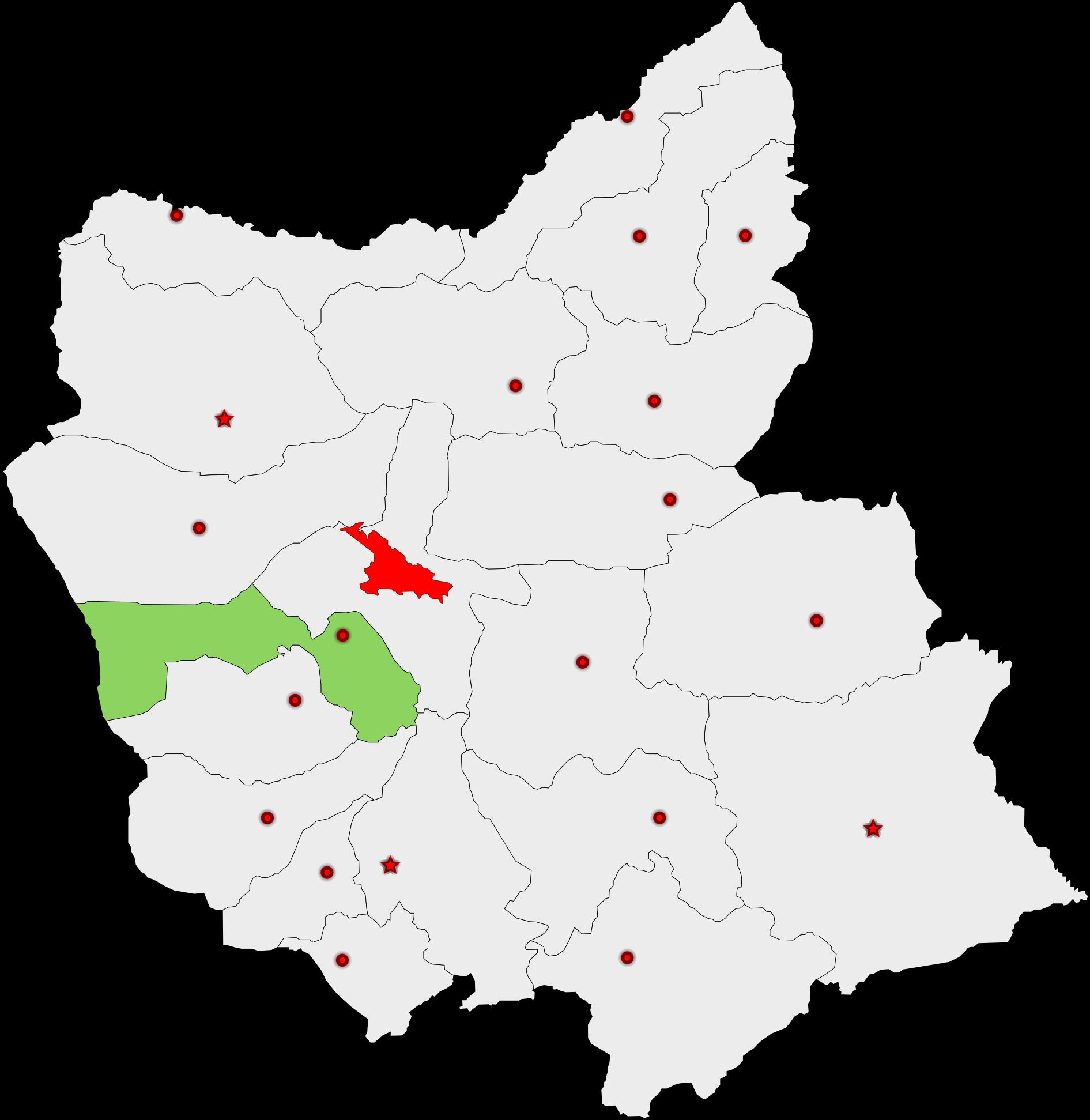 شهرستان اسکو