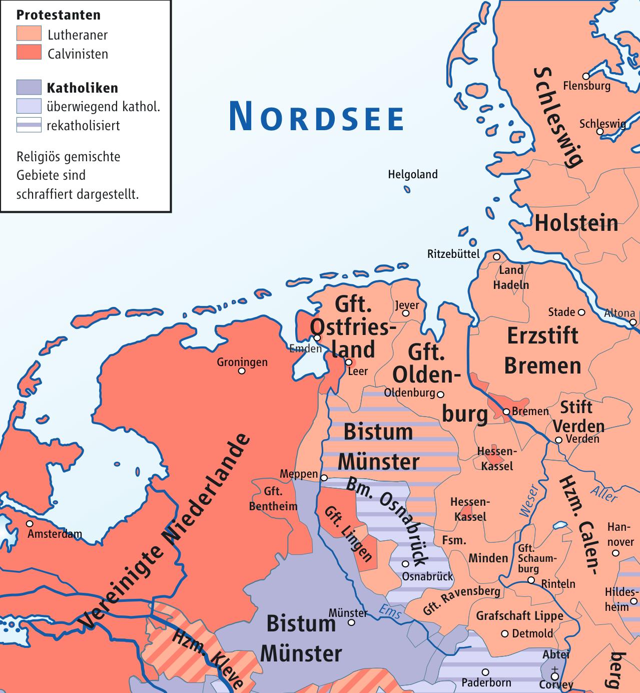 Dating Ostfriesland
