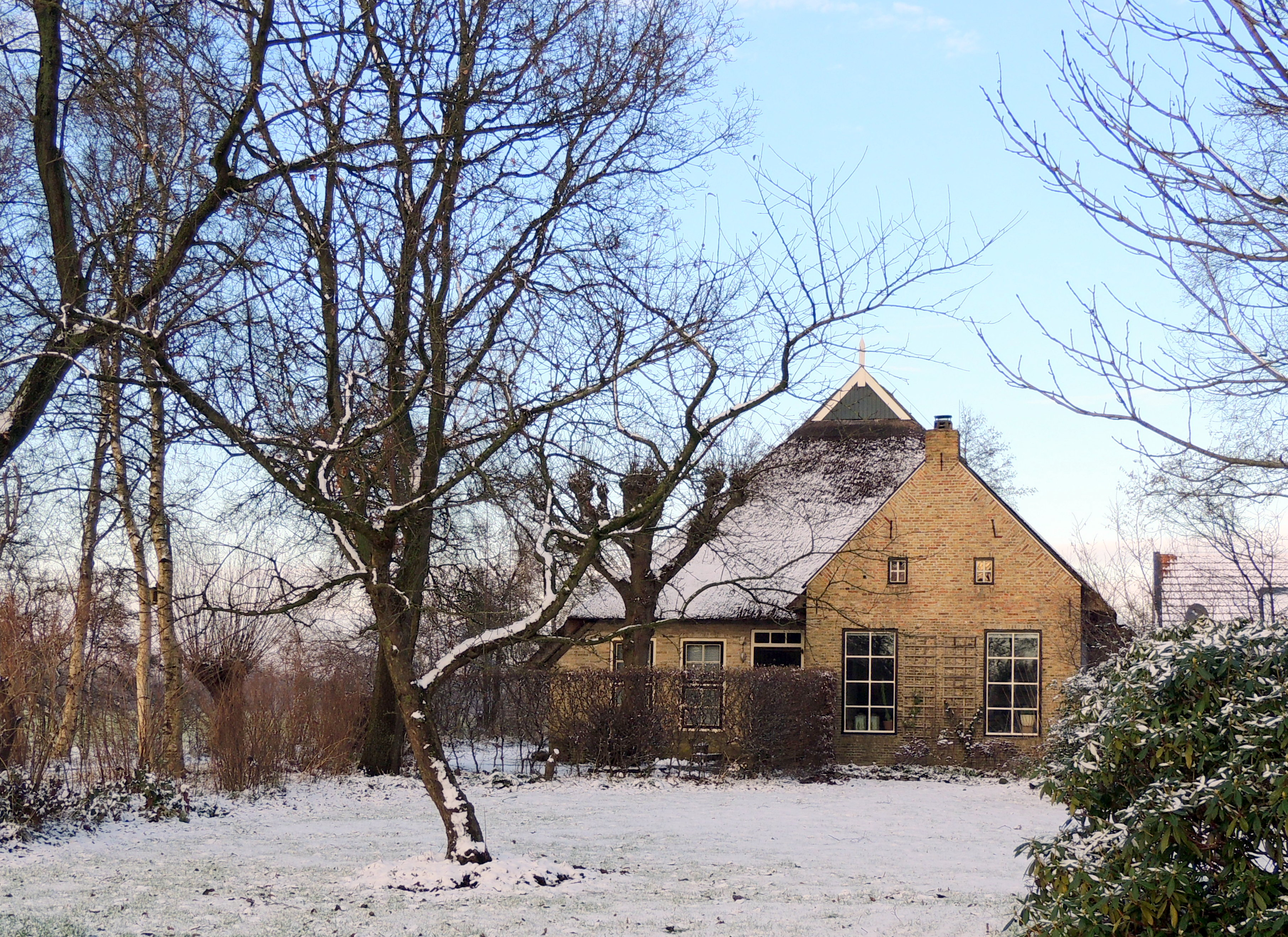 De Oude Boerderij : File oude boerderij spekloane boelenslaan g wikimedia commons