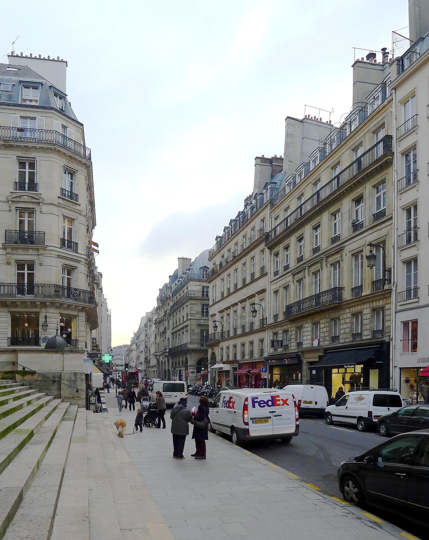 149 Rue Saint Honoré rue saint-honoré – wikipédia