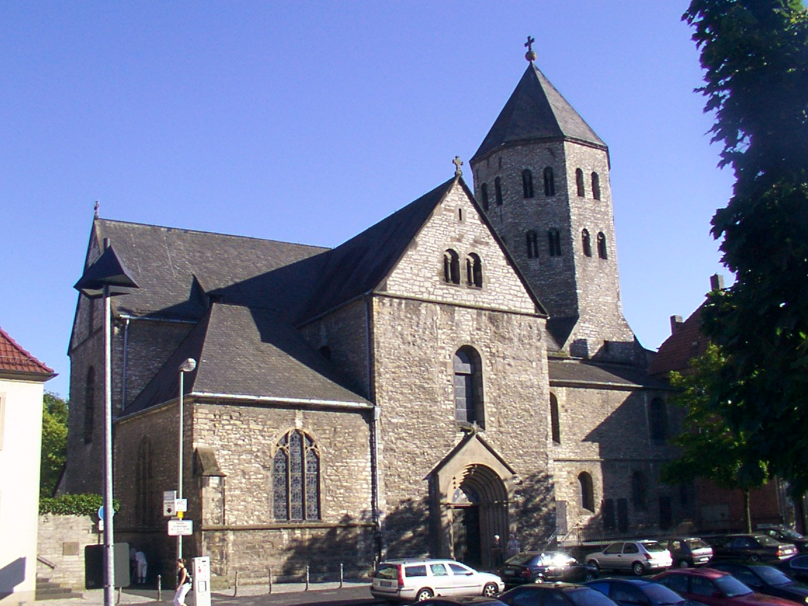 gaukirche st ulrich paderborn wikipedia. Black Bedroom Furniture Sets. Home Design Ideas