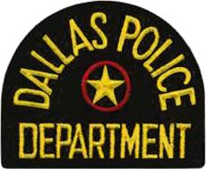 Dallas Police Department Dallas, Texas law enforcement agency