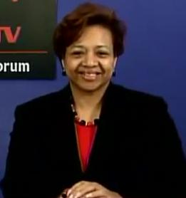Patricia Van Pelt American politician