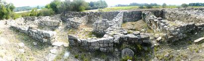 Monument historique à Sigean