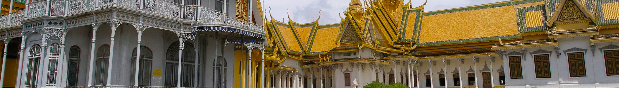 Phnom Penh incontri