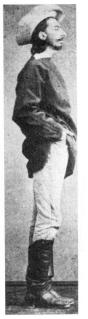 Corbière, Tristan (1845-1875)