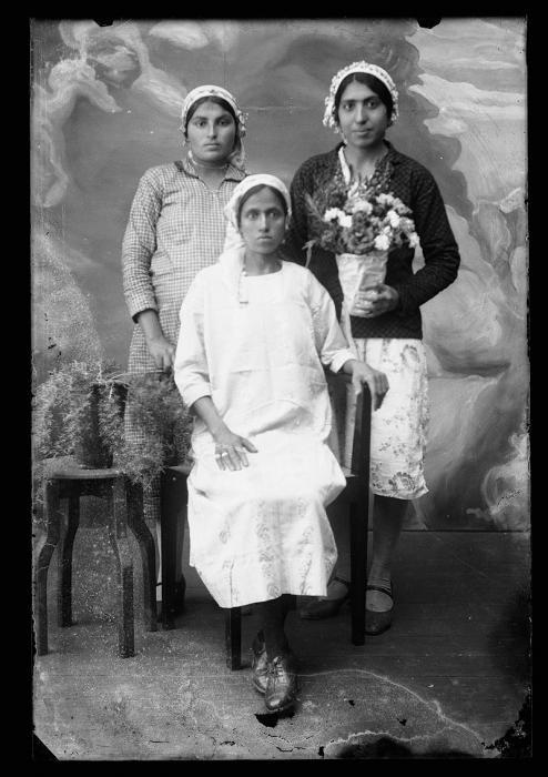 נשים מהעדה התימנית