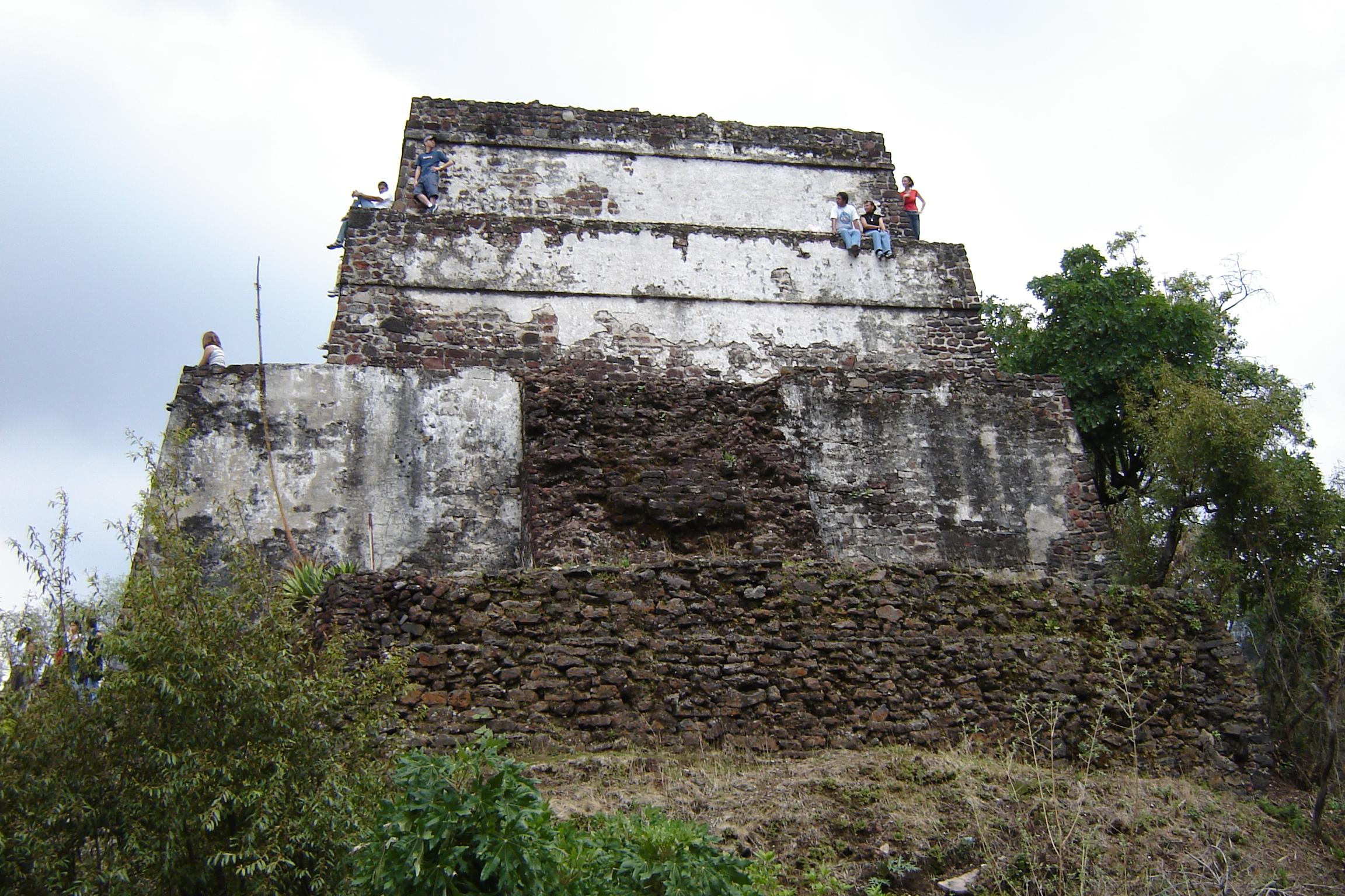 Aztec History Inca History Mayas History  KidInfocom