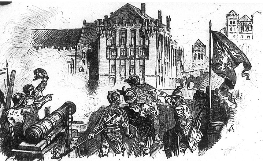 Siege of Marienburg (1410)