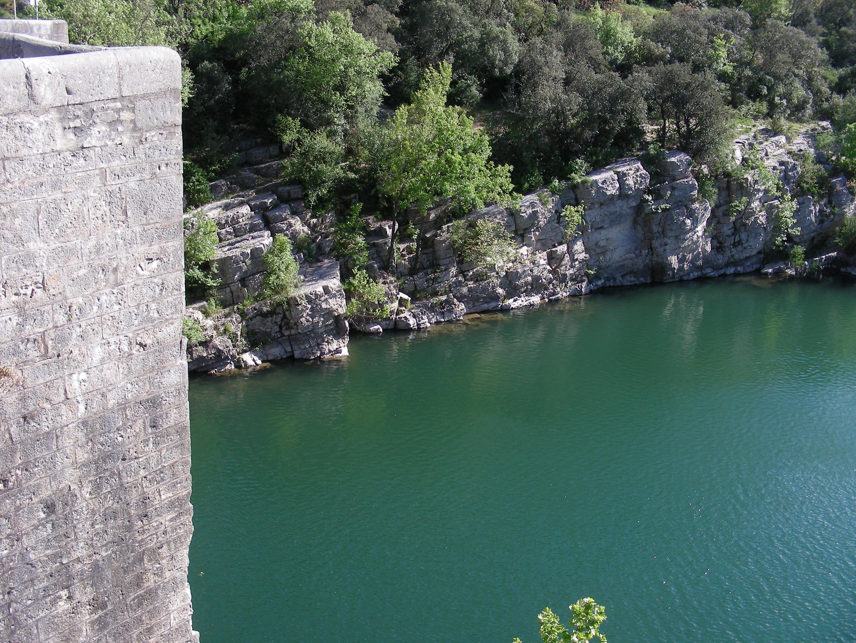 File Pont De Saint Etienne D Issensac 4 Jpg Wikimedia Commons