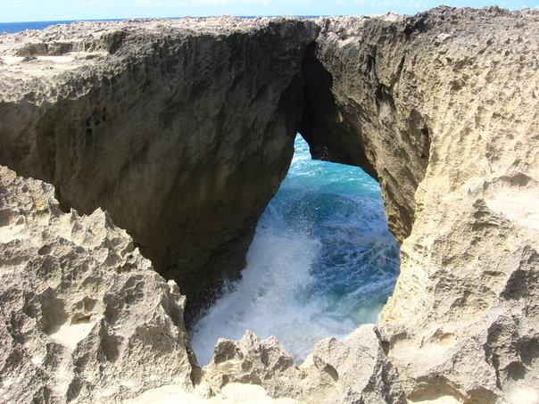 Images of puerto rico la playa del condado - Pozo De Jacinto Wikipedia