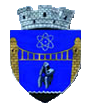 Coat of arms of Cernavodă