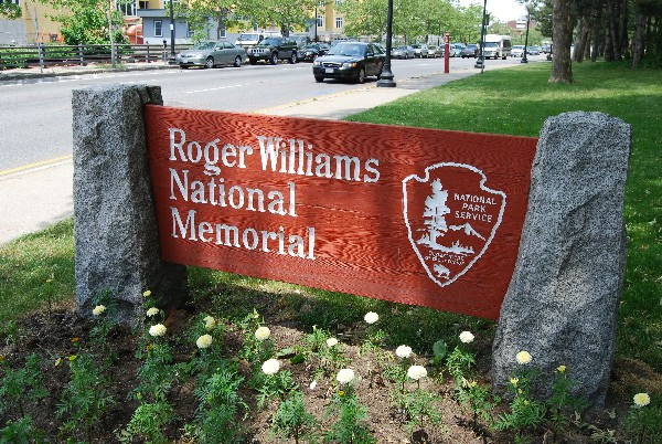 Roger Williams Park