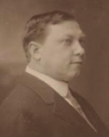 R. Ewell Thornton Member of the Senate of Virginia