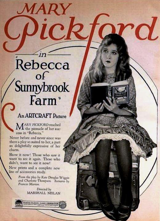 rebecca of sunnybrook farm summary