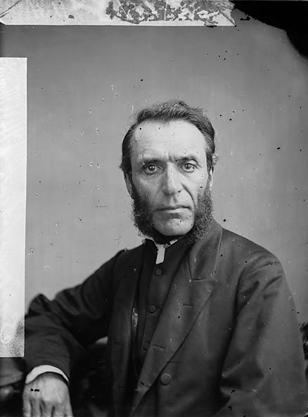 Revd. S. Jones, Neath