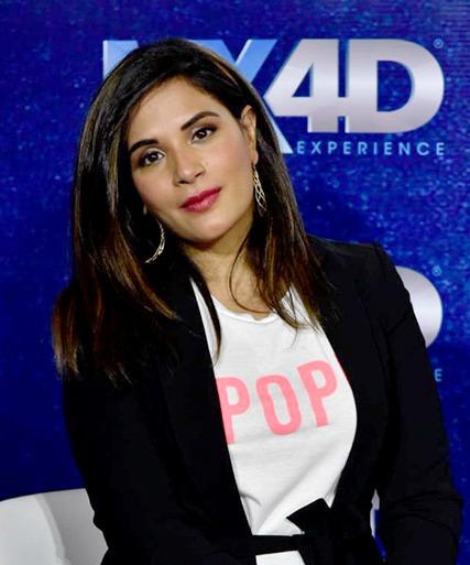 Richa Chadda - Wikipedia