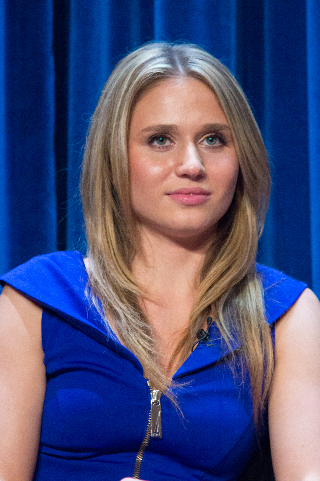 rita volk fansite