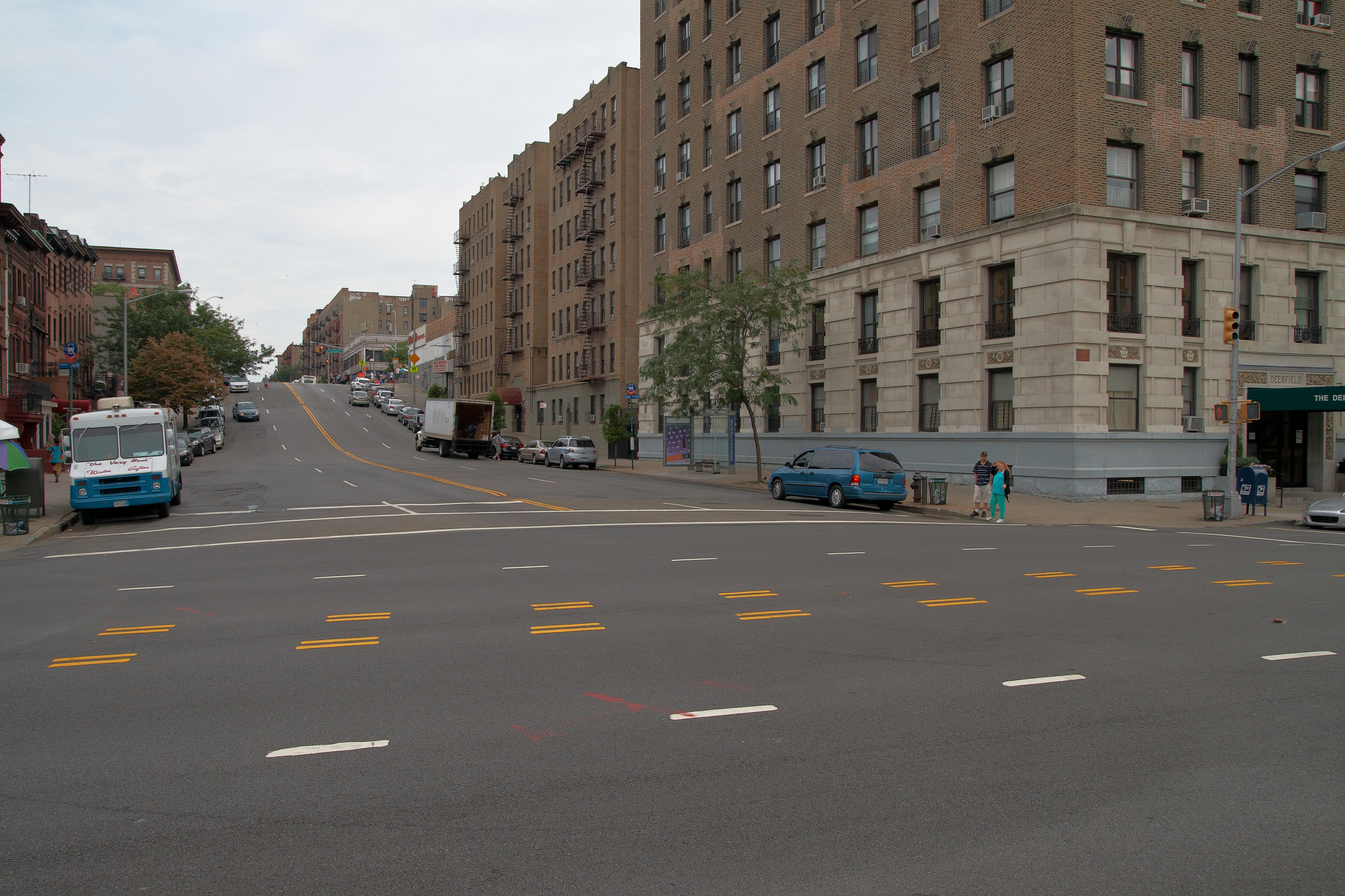 Image Result For Th Street And