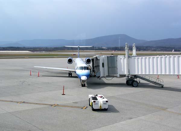 Front Range Airport Car Show