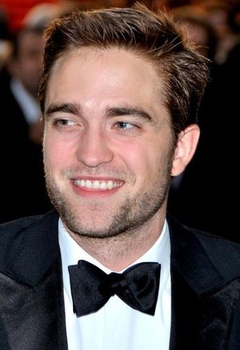 robert pattinson films