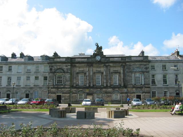 Perth scotland familypedia for The terrace address