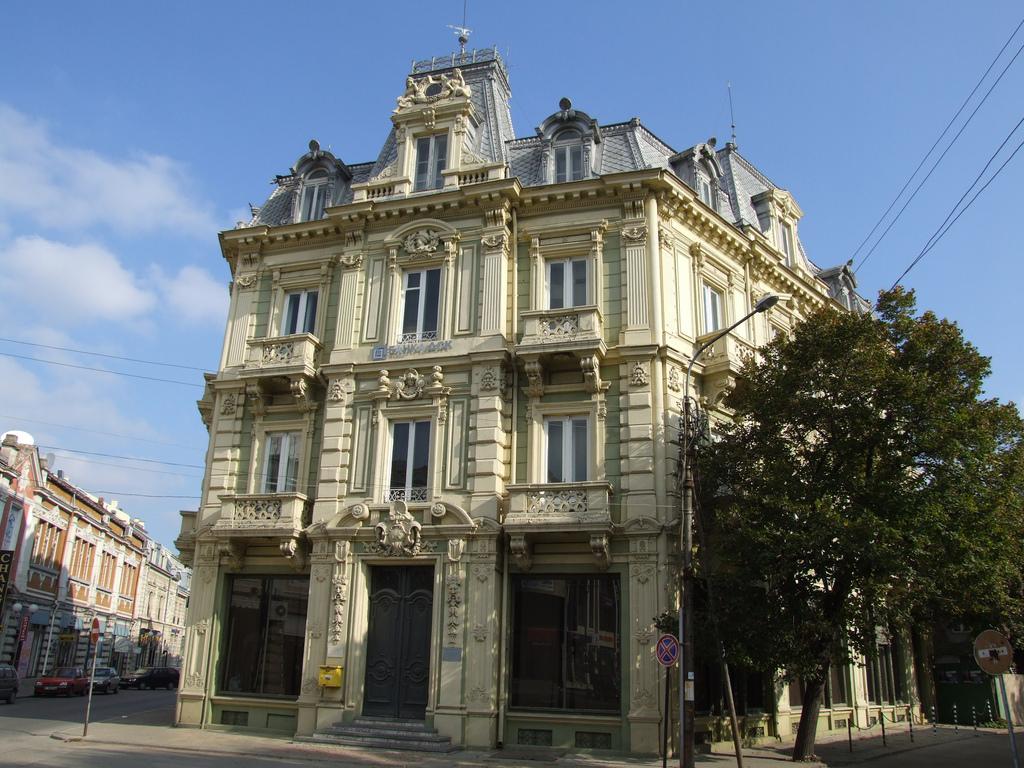 Baroque architecture in bulgaria for Www architecture
