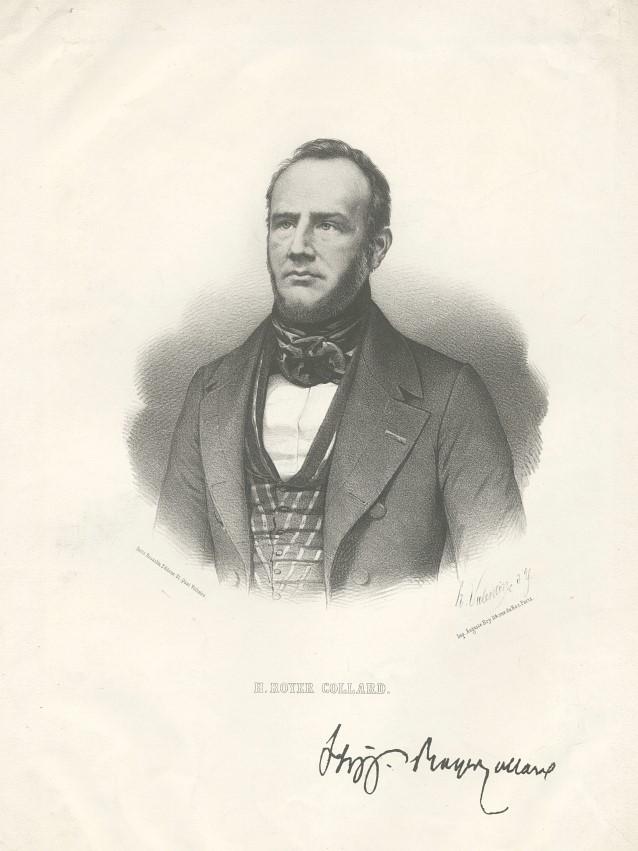 Hippolyte Royer Collard Wikip 233 Dia