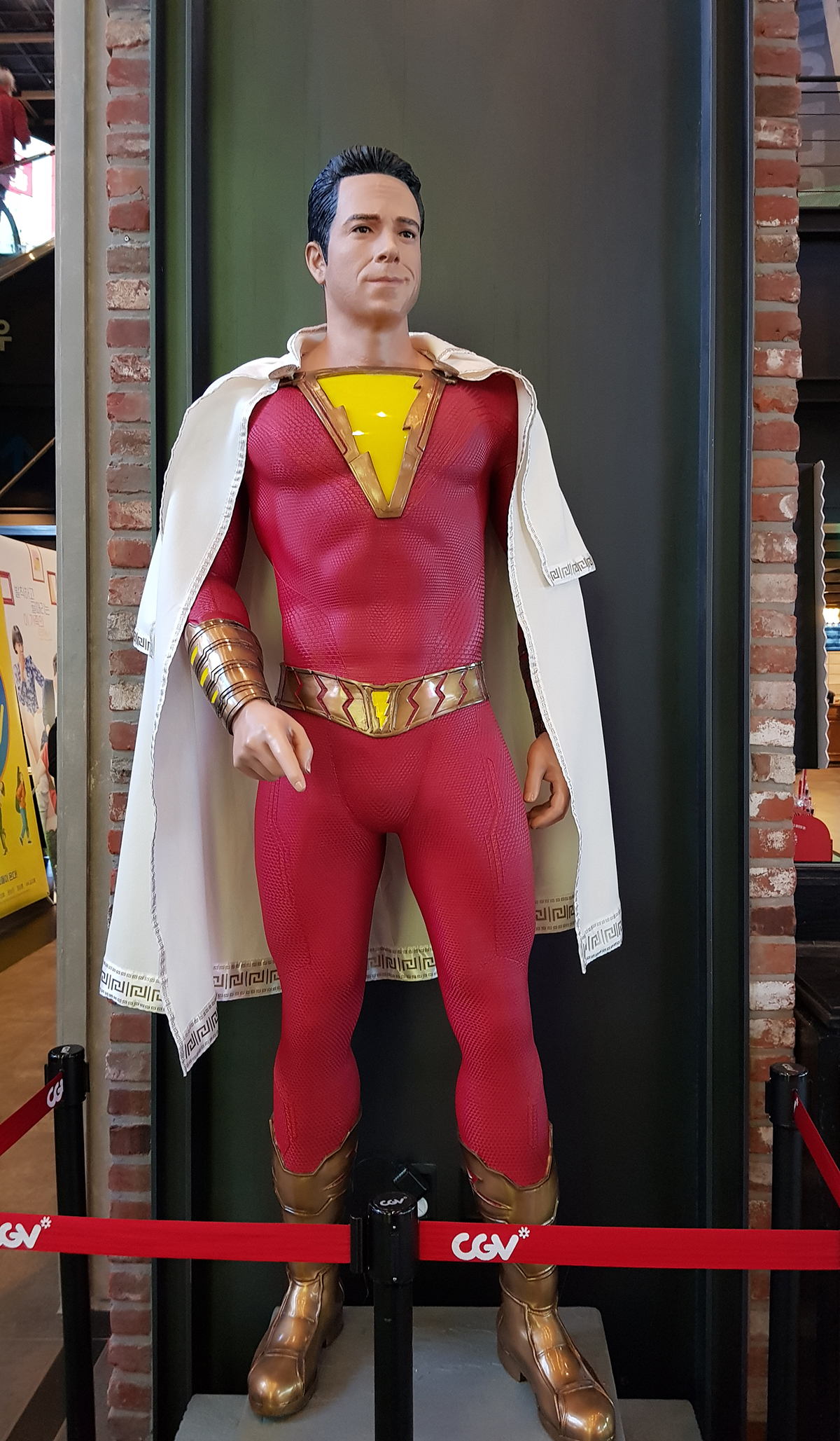 Captain Marvel DC Comics – Wikipedia