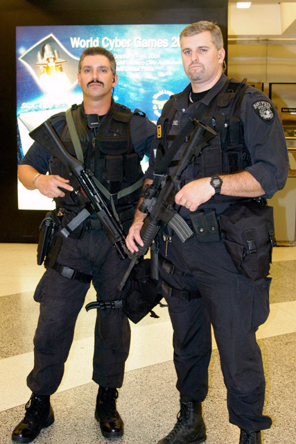 SWAT team - Simple English Wikipedia, the free encyclopedia