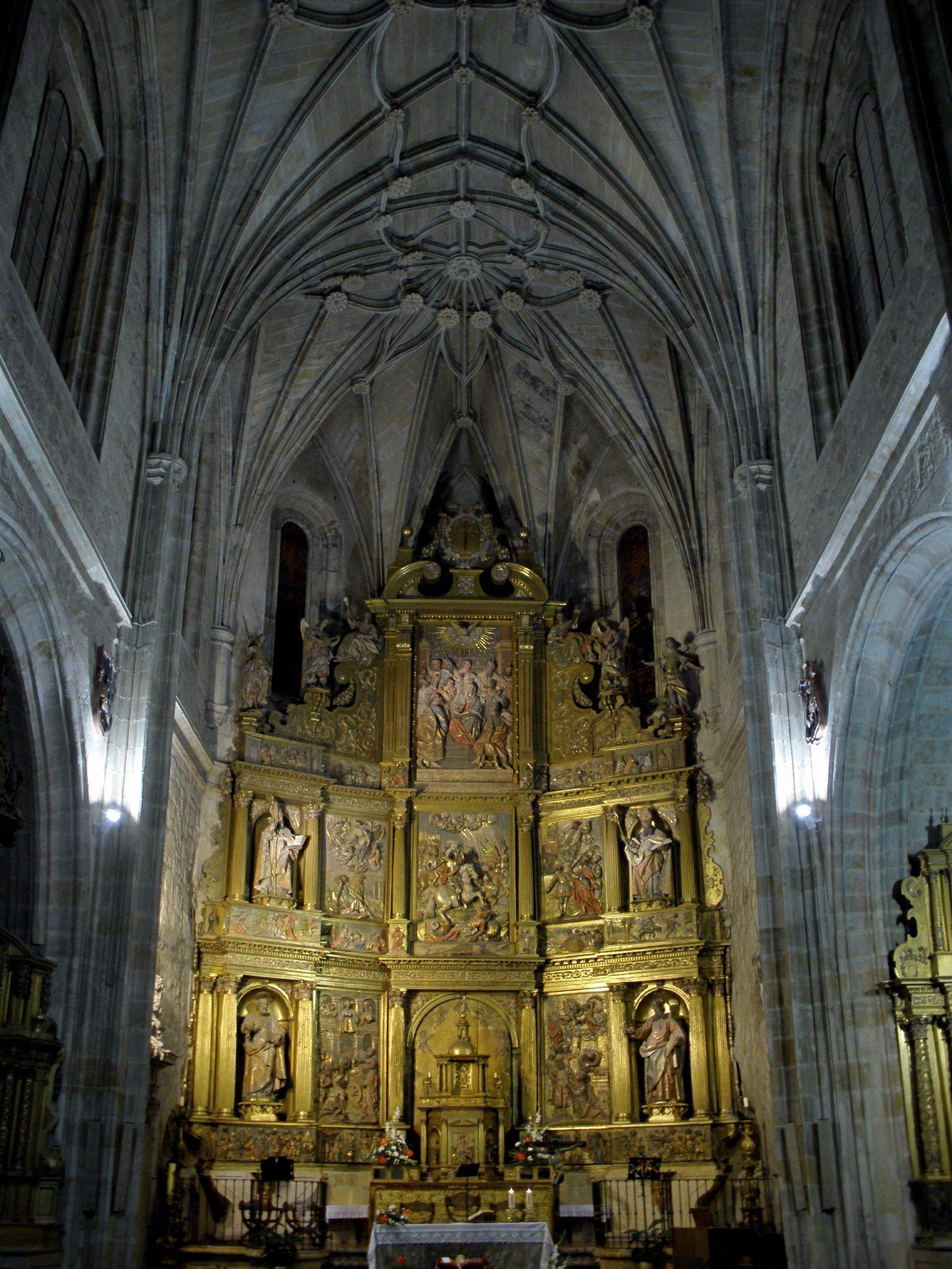 Iglesia Sancti Spiritus Salamanca Iglesia de Sancti Spiritus