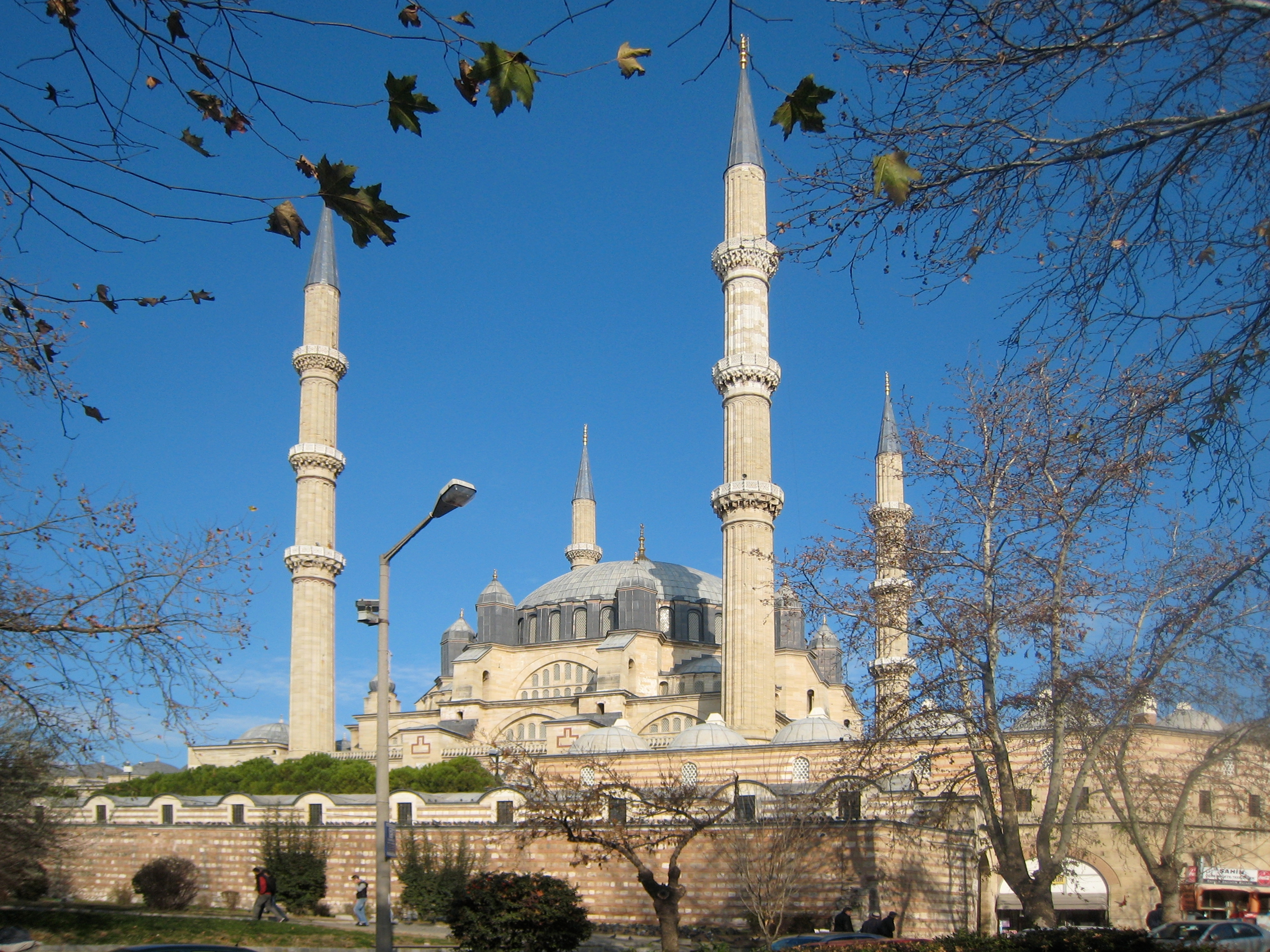File:Selimiye Mosque 2009.jpg