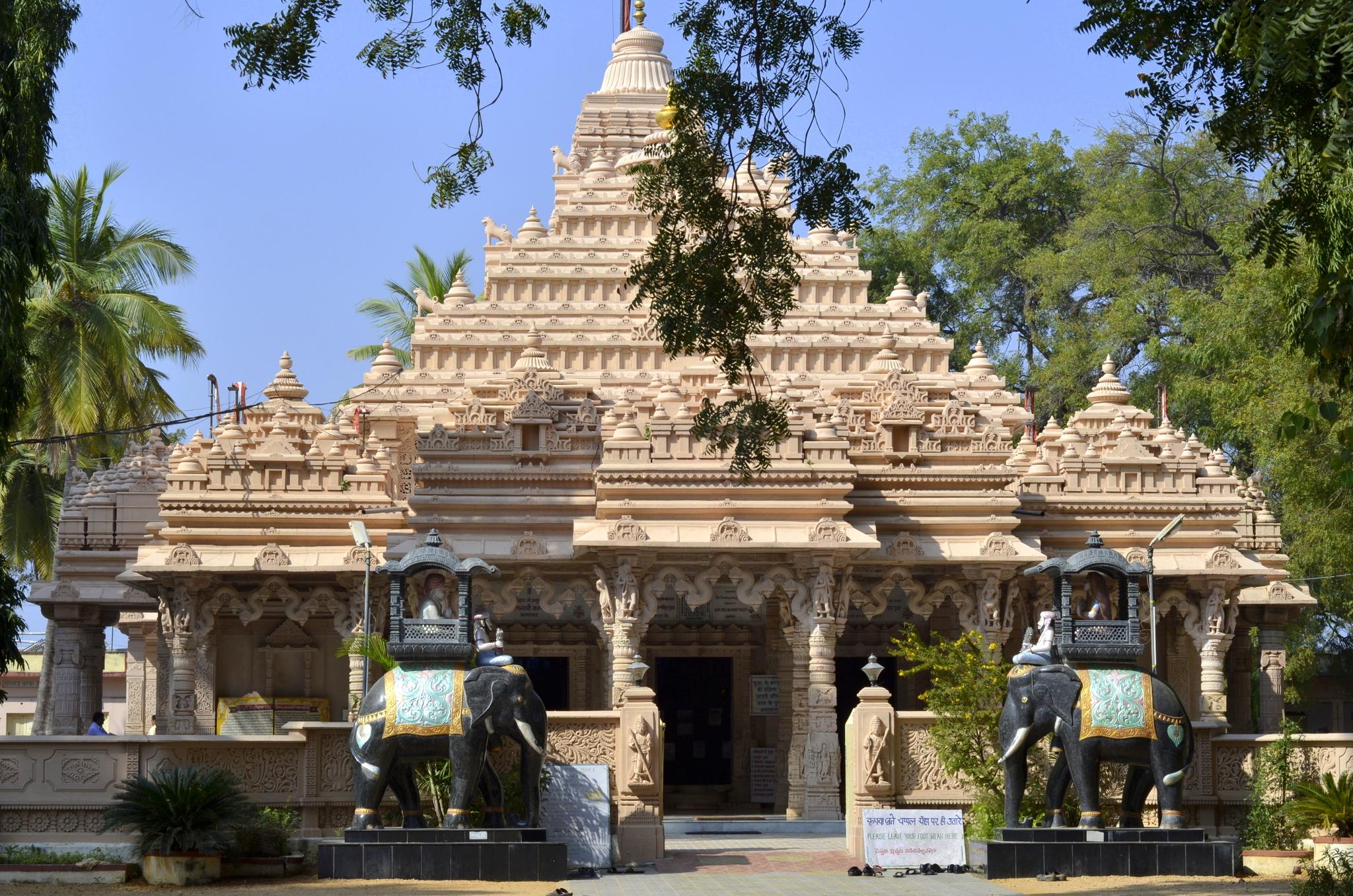 File Shree Kulpakji Jain Temple Kolanpak Aler Jpg