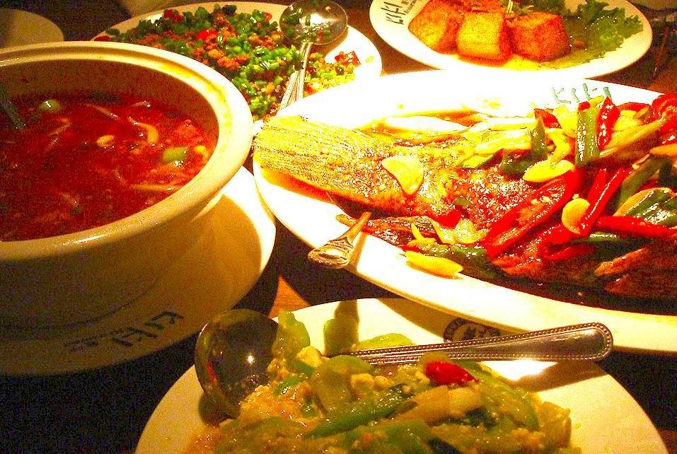 Cuisine sichuanaise wikip dia - Deglacer en cuisine signifie ...