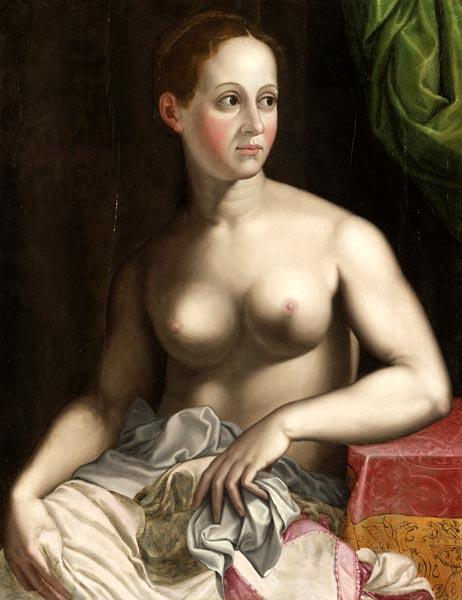 desnudo femenino archivos - La Paseata