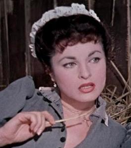 Silvana Pampanini Italian actress