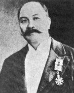 Sir Ho Kai, a Chinese reformist politician who was inspired by western liberal ideas.