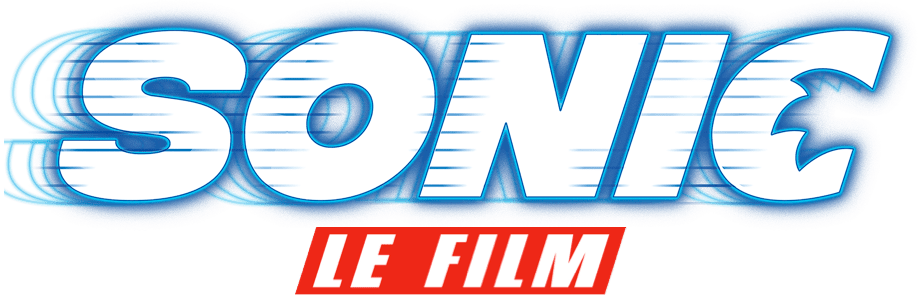 File Sonic Le Film Logo Png Wikimedia Commons