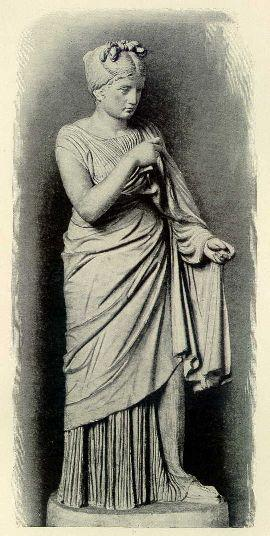 The Women of the Caesars/The daughters of Agrippa ...