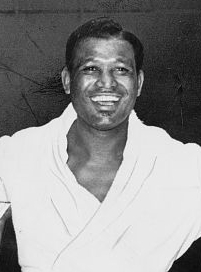 Sugar Ray Robinson - Wikipedia, the free encyclopedia