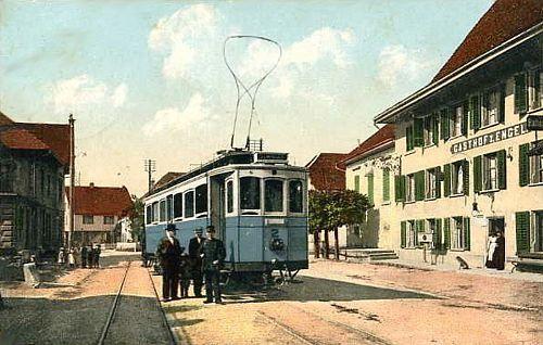 Wynental And Suhrental Railway Wikipedia
