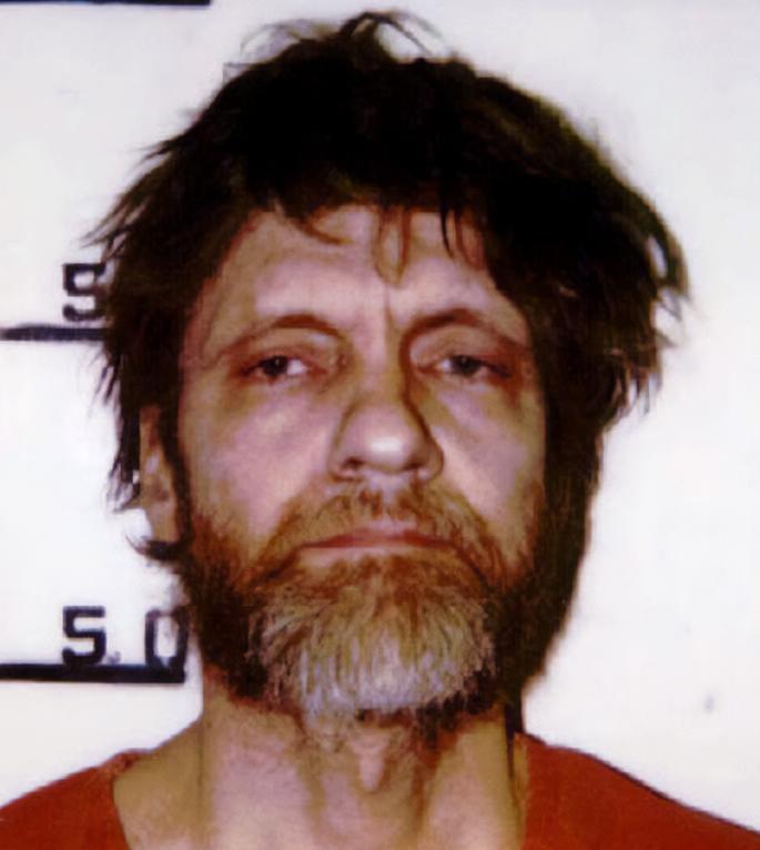 Teodor Kaczynski