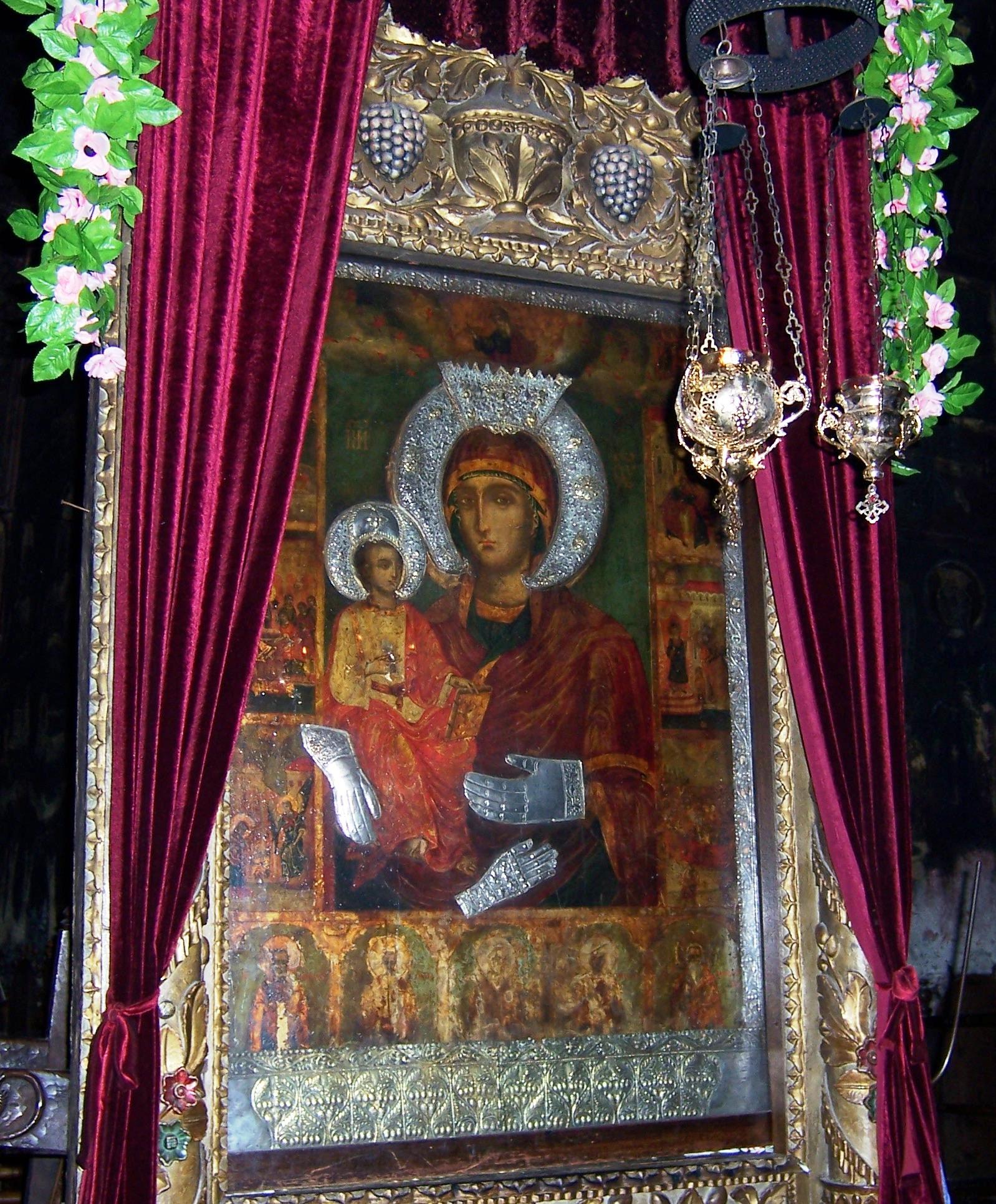 SFANTA MARIA - STIRI, 8 septembrie - Lacasuri Ortodoxe