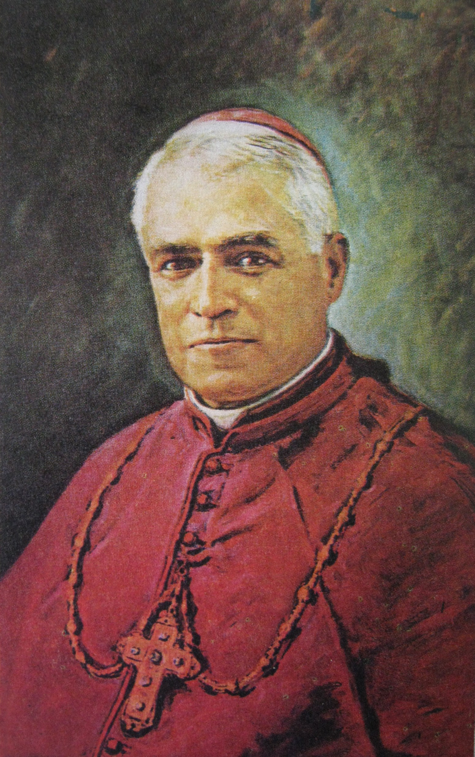 Mons. Tiberio de J. Salazar y Herrera, Fundador de la UPB.