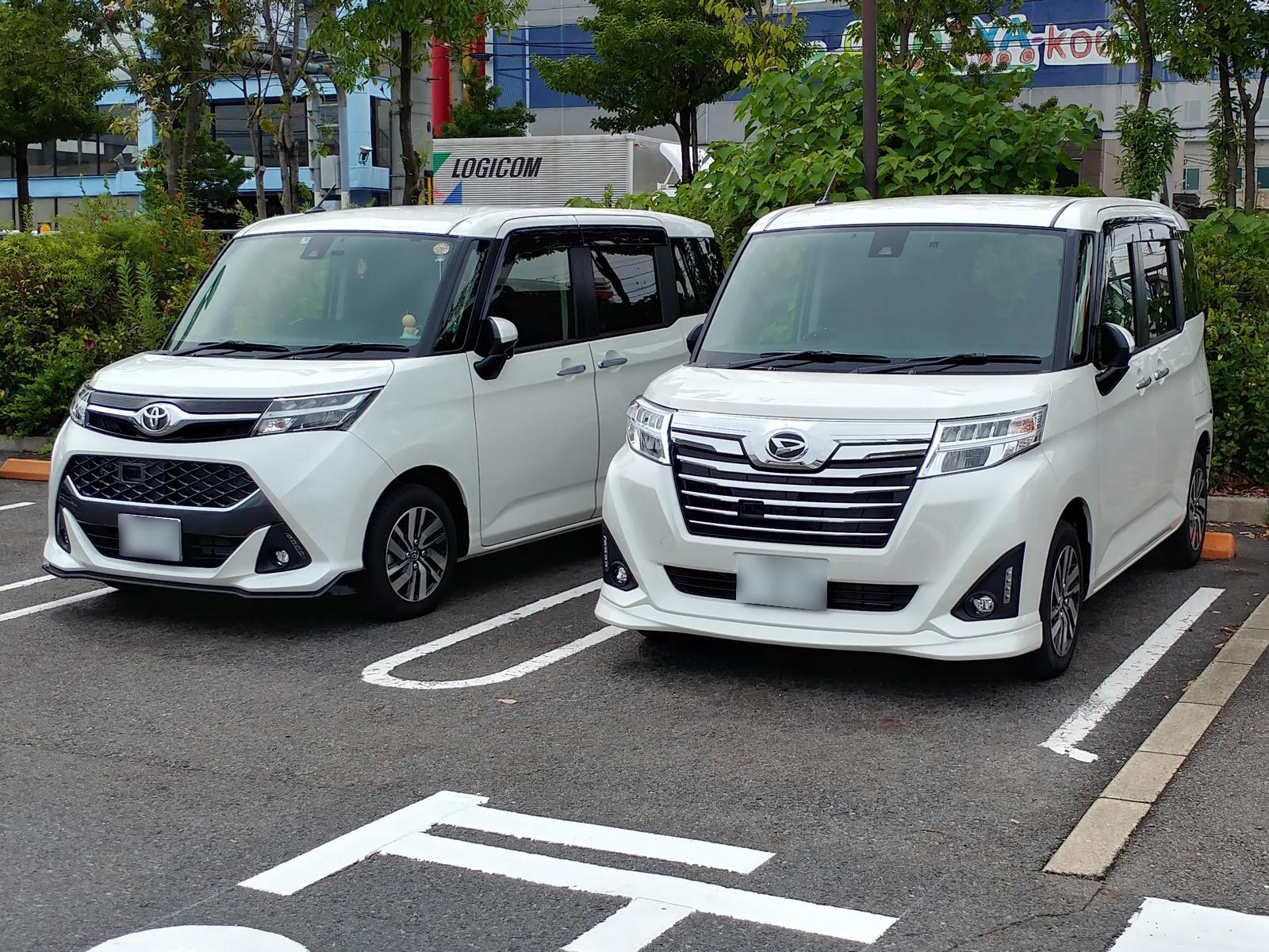 Kelebihan Daihatsu Toyota Spesifikasi
